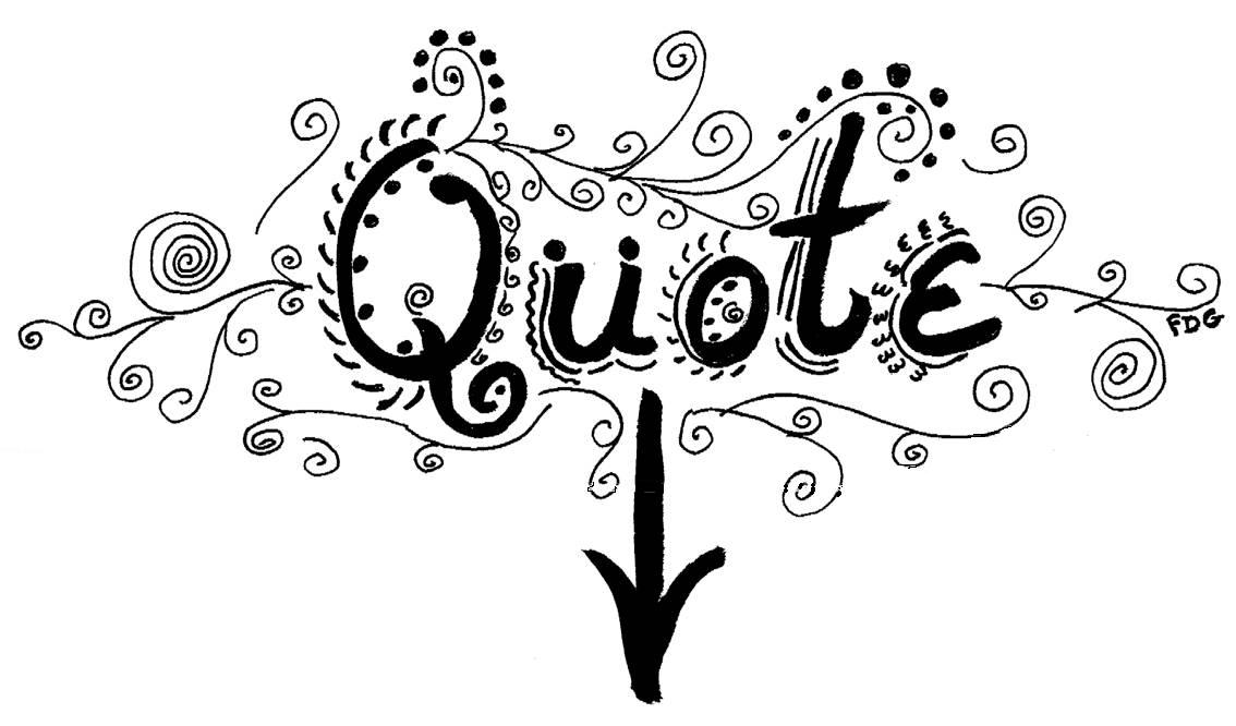 Quote Generator Mesmerizing Quote Generator Alluring Chaos Generator Outlaw Bunny